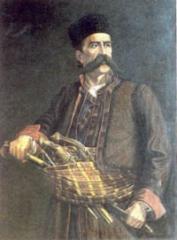 Илија Бирчанин